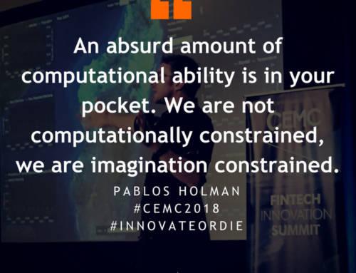 Mindset: 2018 CEMC Innovation Summit Takeaways