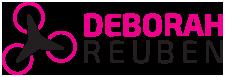 Deborah Reuben Logo