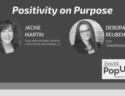 Positivity on Purpose