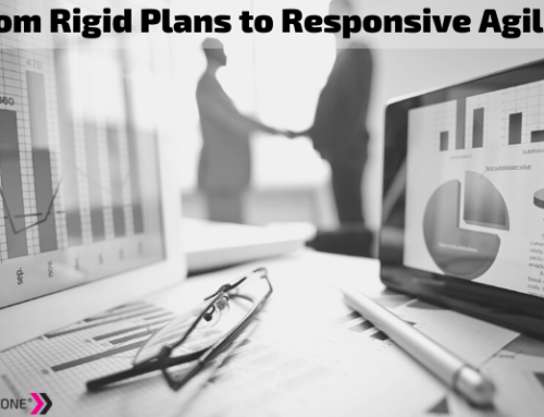 From Rigid Plans to Responsive Agility