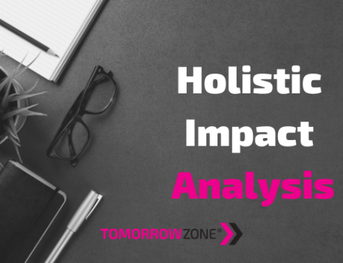 Holistic Impact Analysis