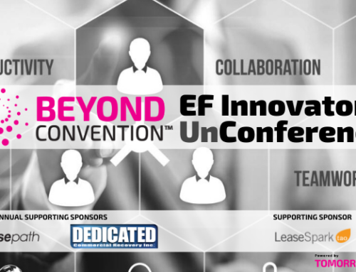 TomorrowZone® Announces the Beyond Convention™ Winter Series Line up