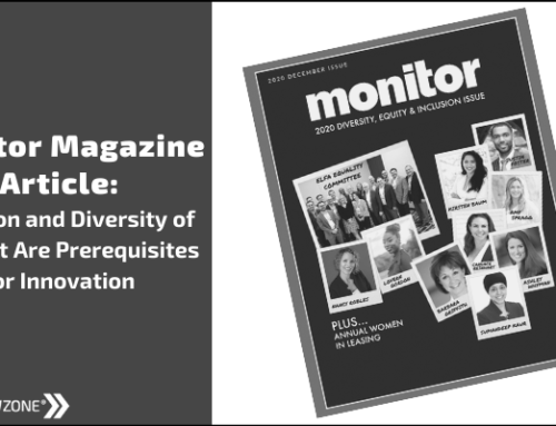 Inclusion and Diversity of Thought Are Prerequisites for Innovation