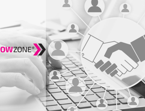 TomorrowZone® and ELFA Partner to bring Innovative Virtual Collaboration Opportunities to Equipment Finance