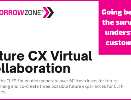 CLFP Foundation Partners with TomorrowZone® to Shape Future CLFP Candidate Experience
