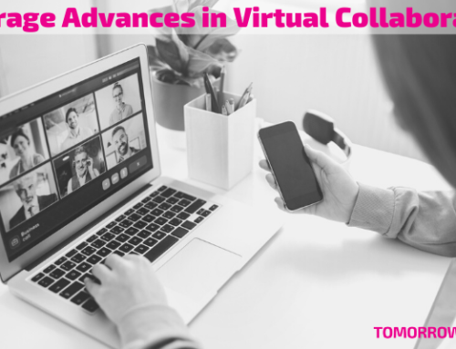 Leverage Advances in Virtual Collaboration to Move Beyond the Capabilities of in-Person Meetings