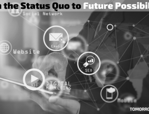 From the Status Quo to Future Possibilities